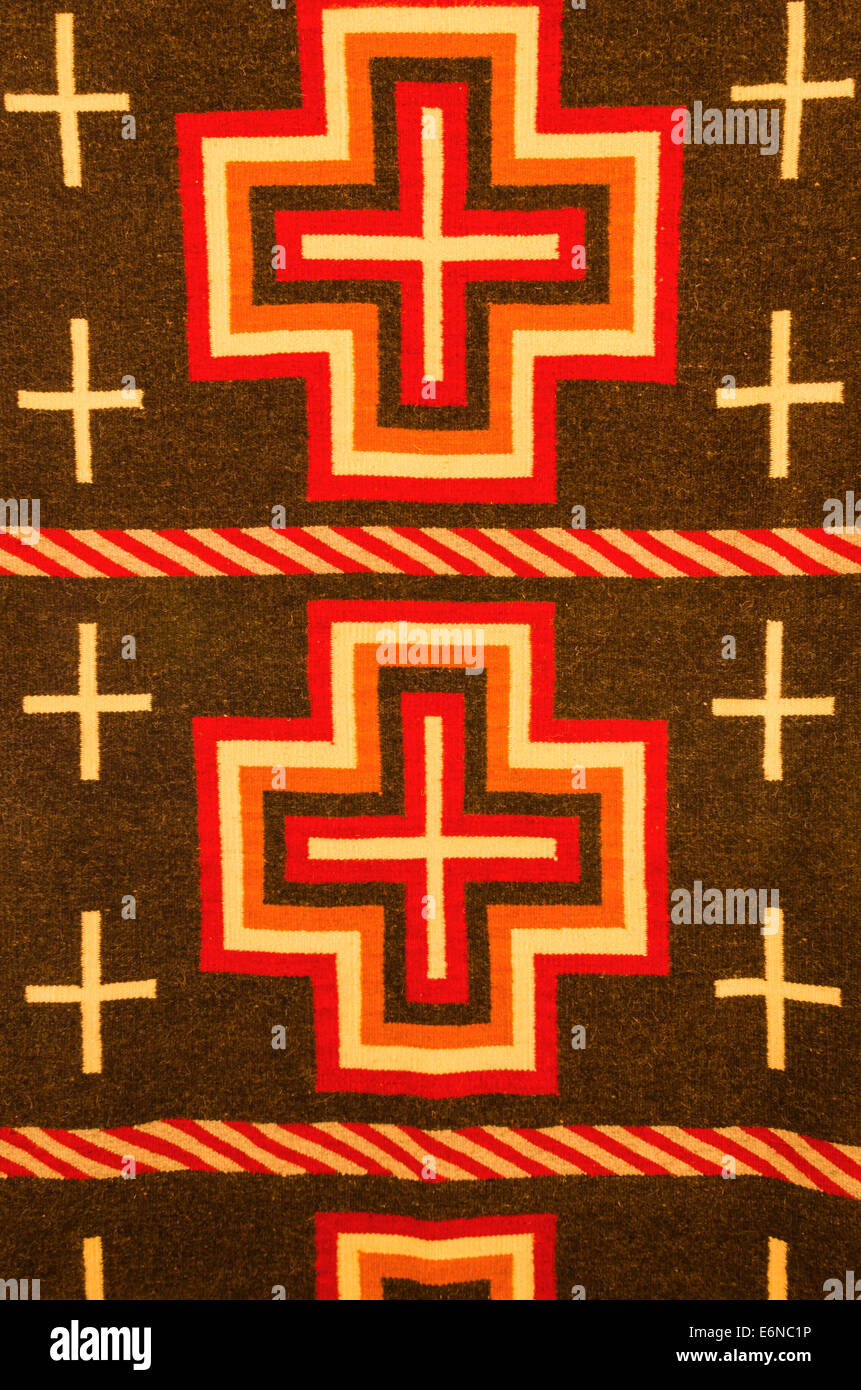 Navajo rugs hubbell trading post national historic site arizona navajo rugs hubbell trading post national historic site arizona usa biocorpaavc Images