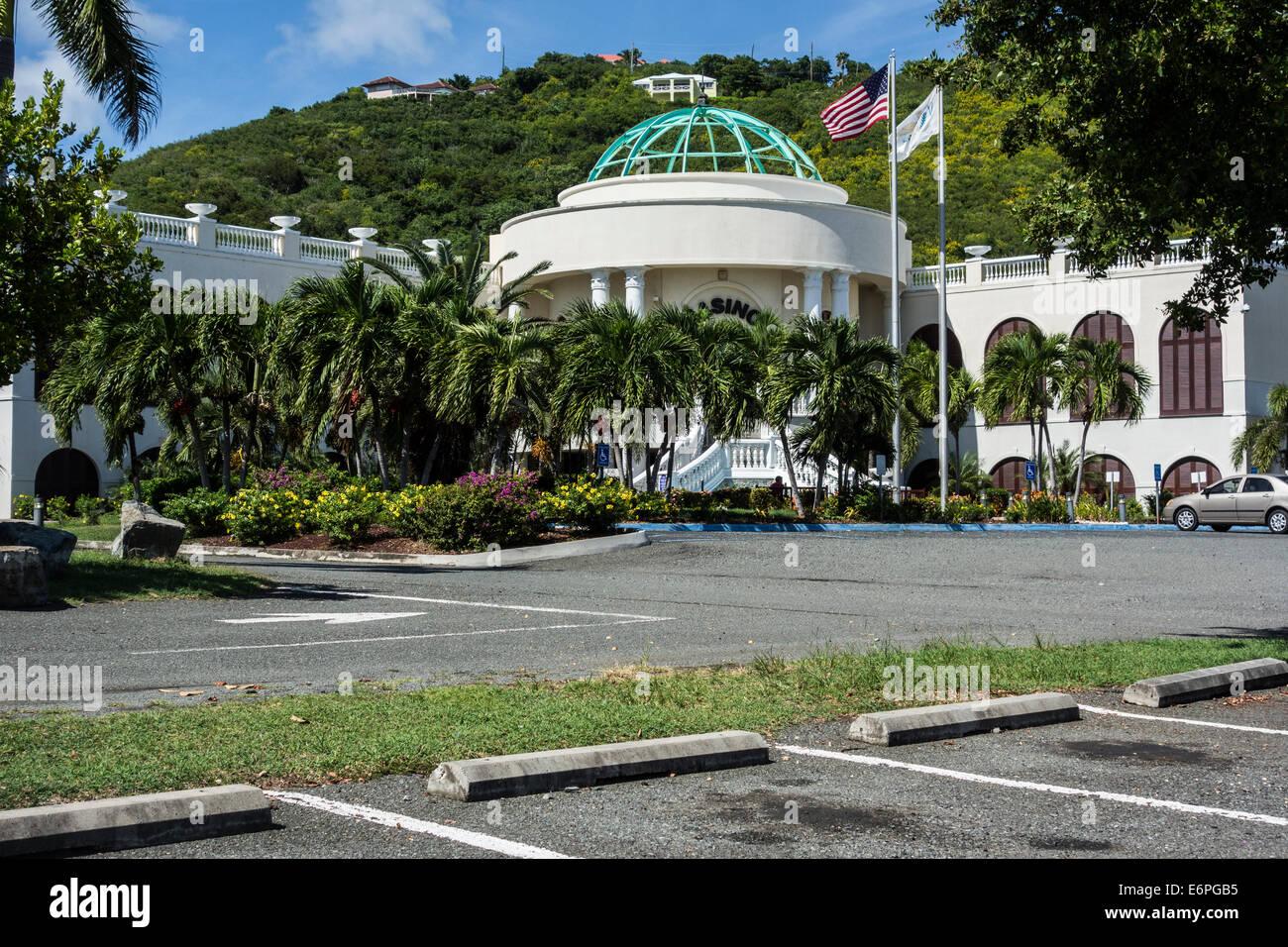 Virgin island casinos lillet casino