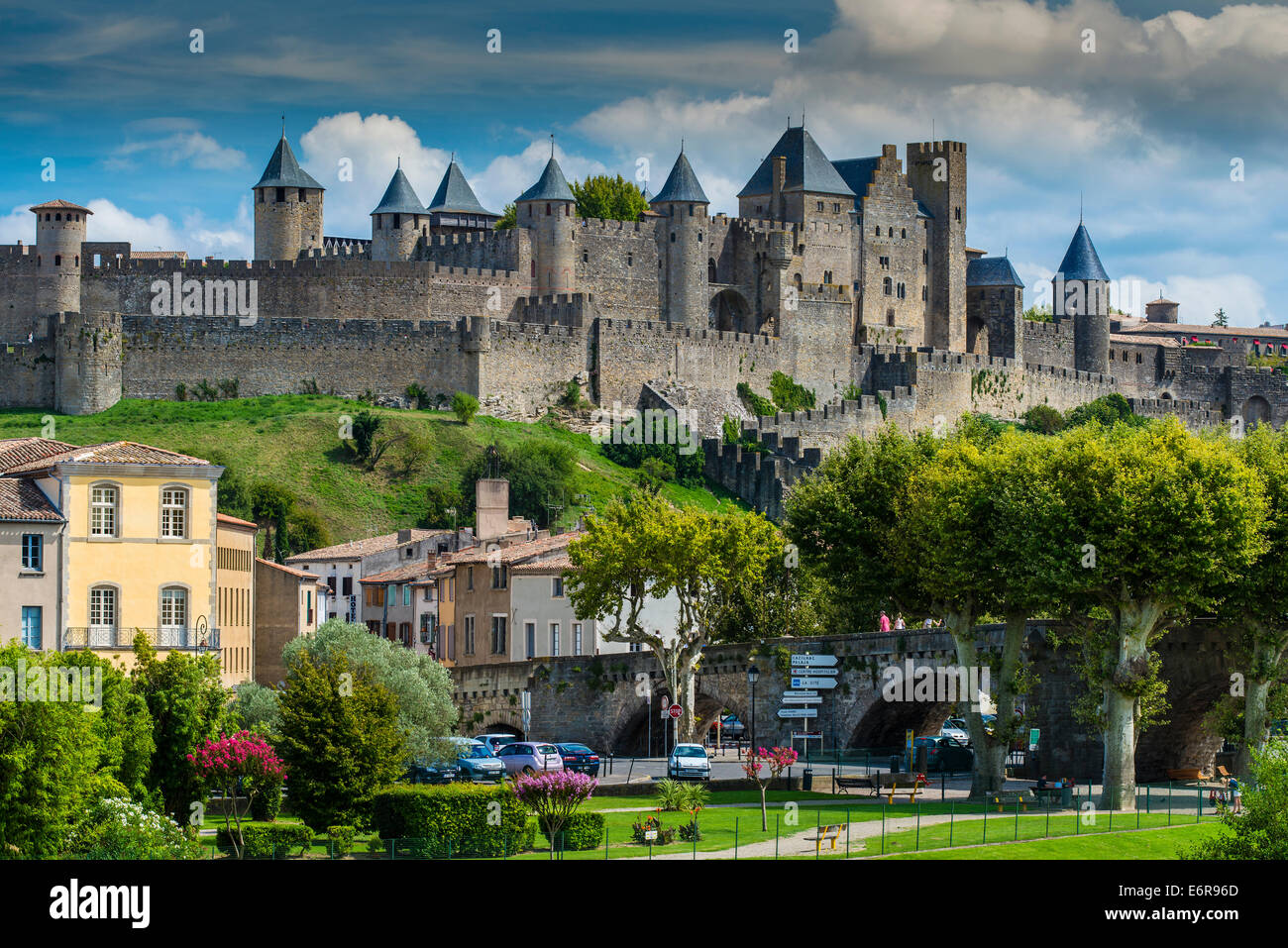 50 Places In Europe You Need To Visit In Your Lifetime ... |Uzziahs Fortified Cities