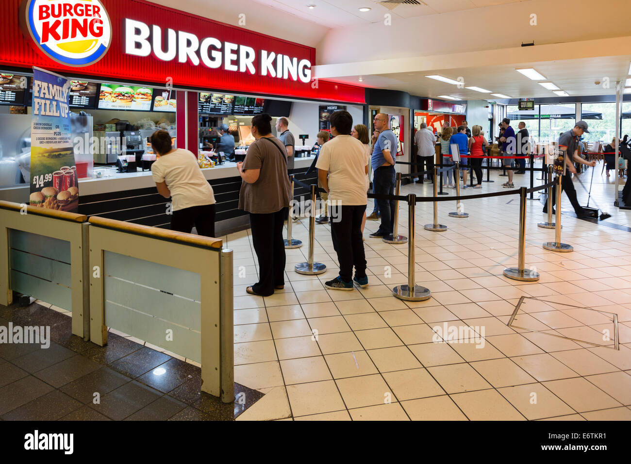 burger king customer services Burger king is a restaurant chain with its online and retail locations operational worldwide it is the second largest hamburger and fast food chain it has over.