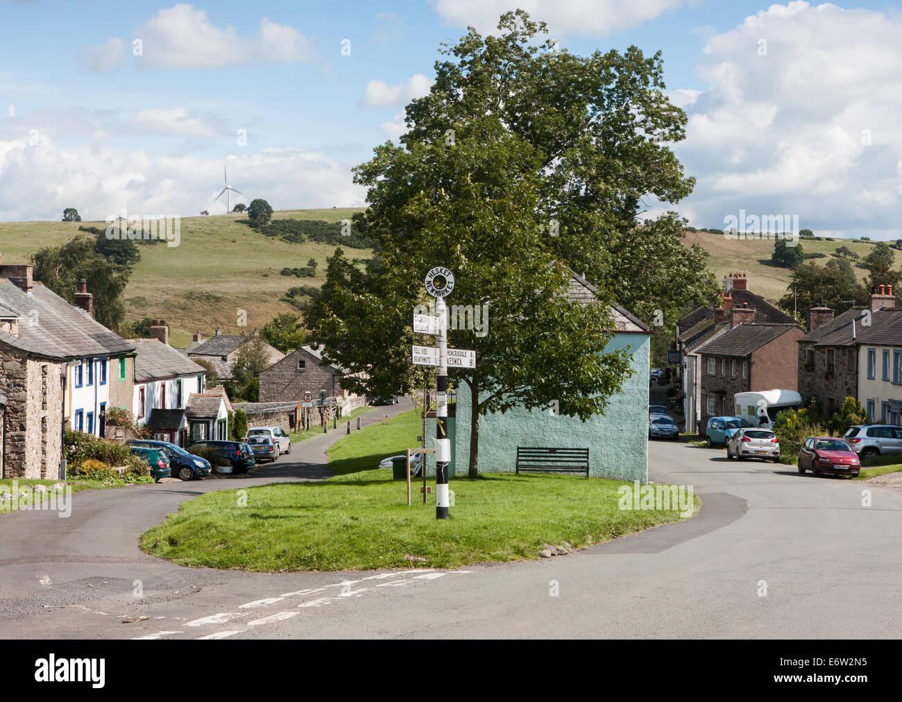 Newmarket Village of North West