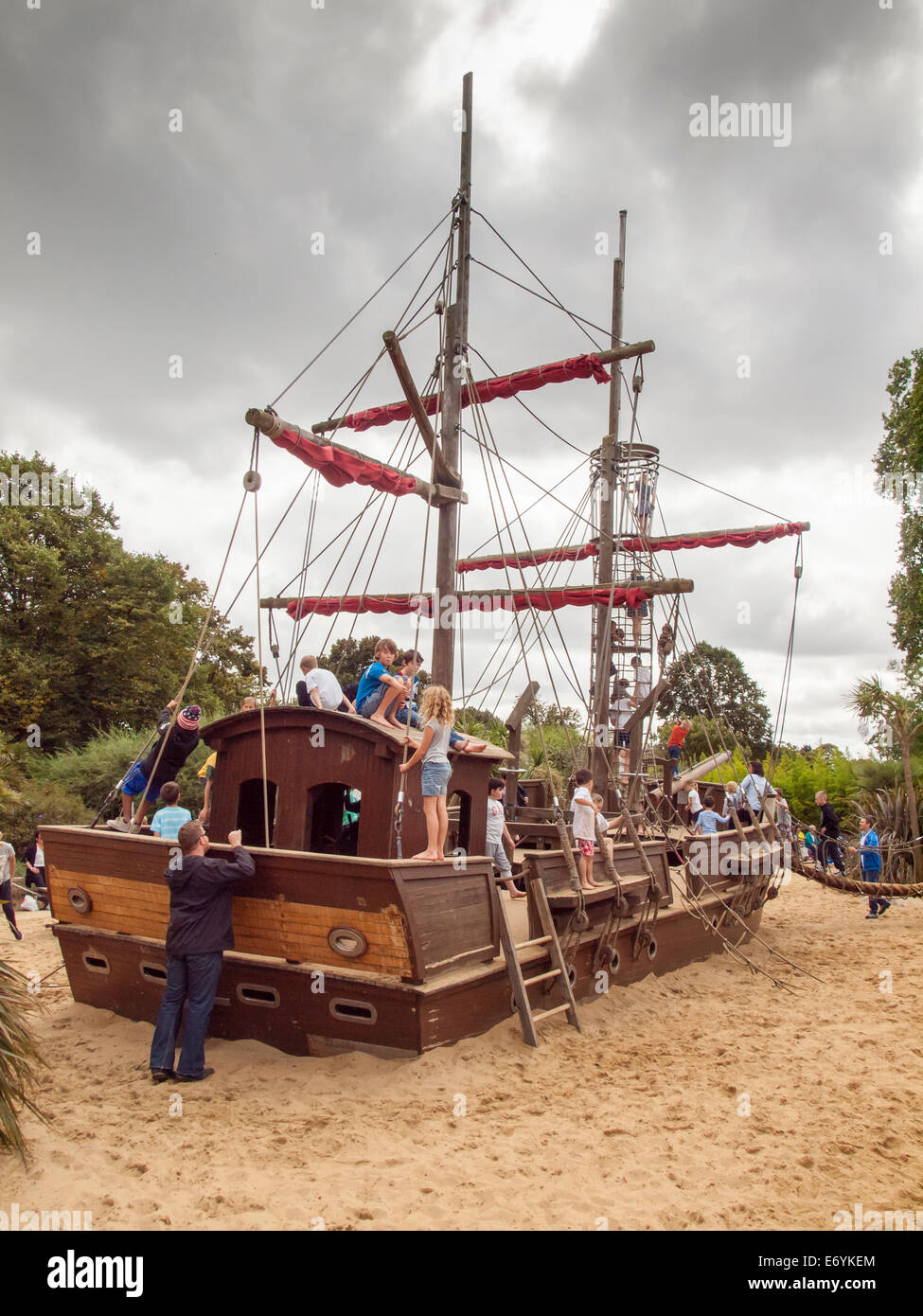 Fascinating Children Playing On The Pirate Ship Dianas Memorial Playground  With Handsome Children Playing On The Pirate Ship Dianas Memorial Playground Kensington  Gardens London On An Overcast Cloudy With Comely Covent Garden Gymbox Also My Secret Garden Pdf In Addition Fairies Garden And Garden Centre That Sell Fish As Well As Green Gardens Additionally Garden Toys For  Year Old From Alamycom With   Handsome Children Playing On The Pirate Ship Dianas Memorial Playground  With Comely Children Playing On The Pirate Ship Dianas Memorial Playground Kensington  Gardens London On An Overcast Cloudy And Fascinating Covent Garden Gymbox Also My Secret Garden Pdf In Addition Fairies Garden From Alamycom