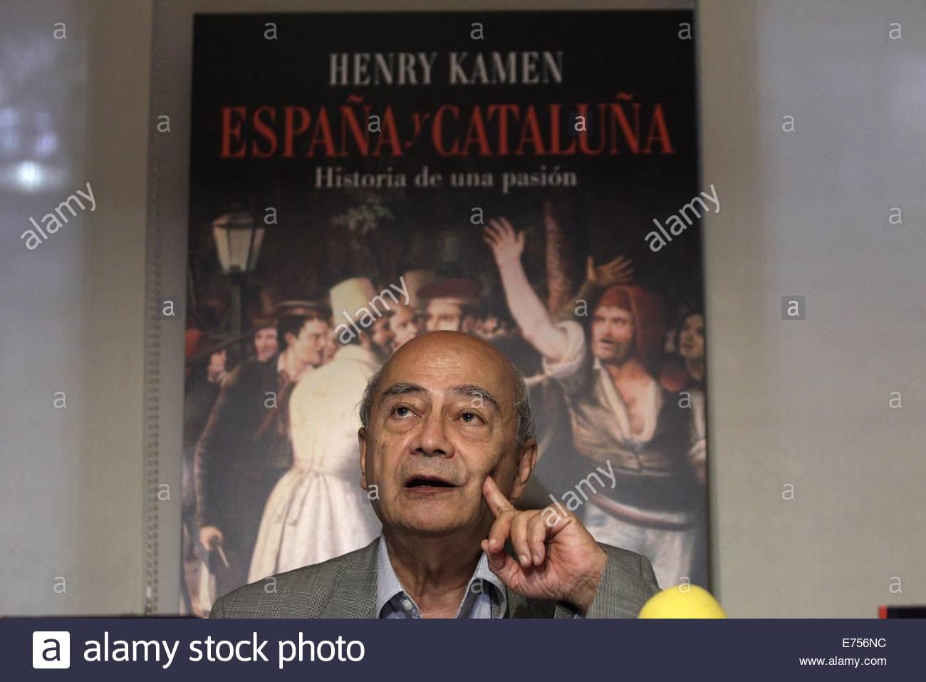Catalonia vs. spain essay?