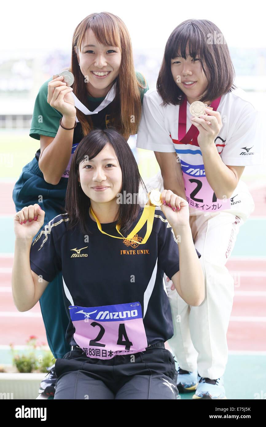 Toshihiro Suzuki Daughter