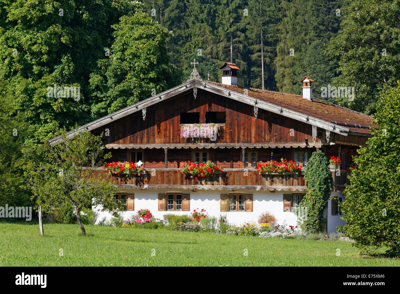 Old farmhouse pelletsmuhl holzkirchen upper bavaria for Holz küchen