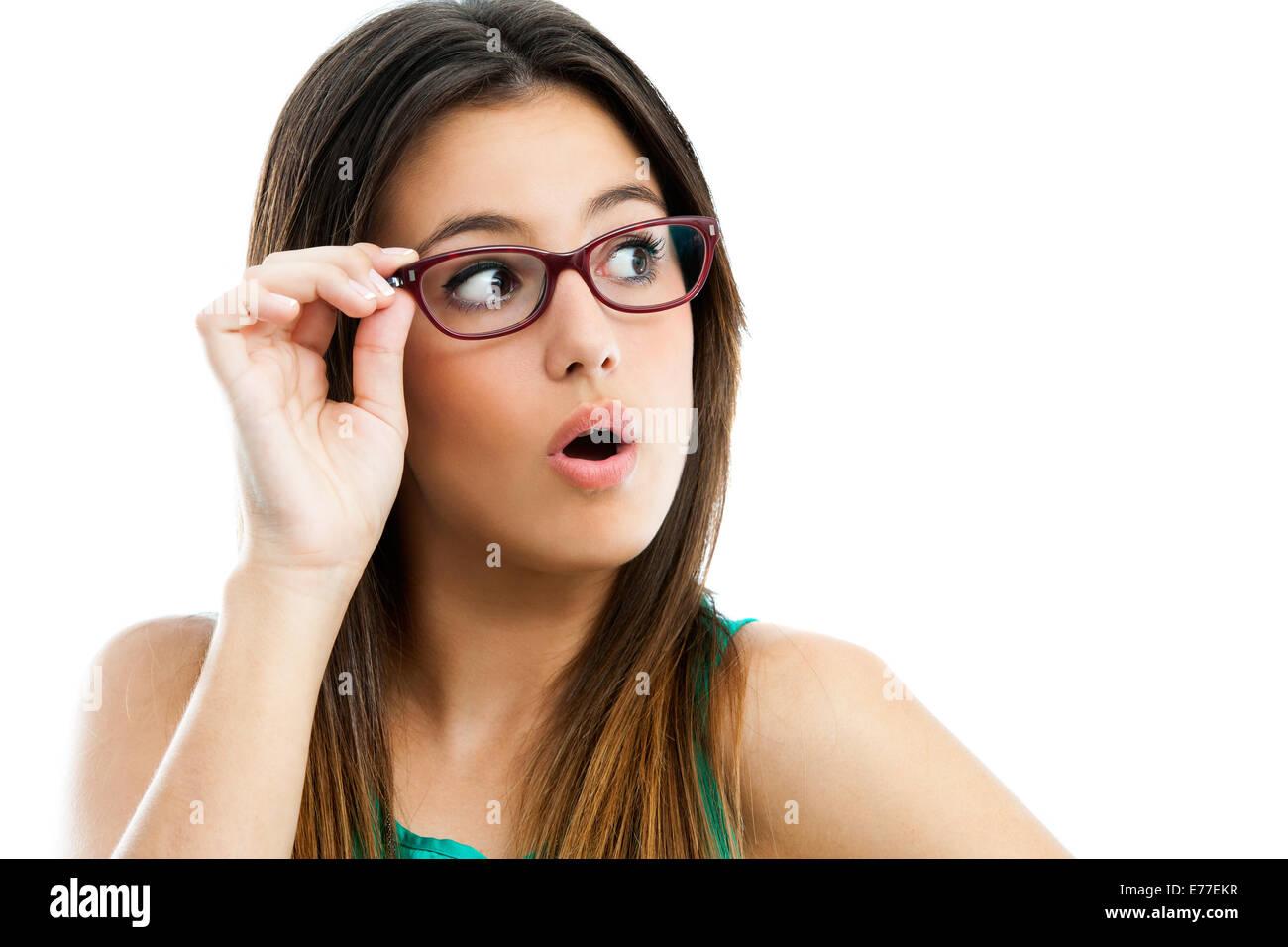 Teen Glasses 52