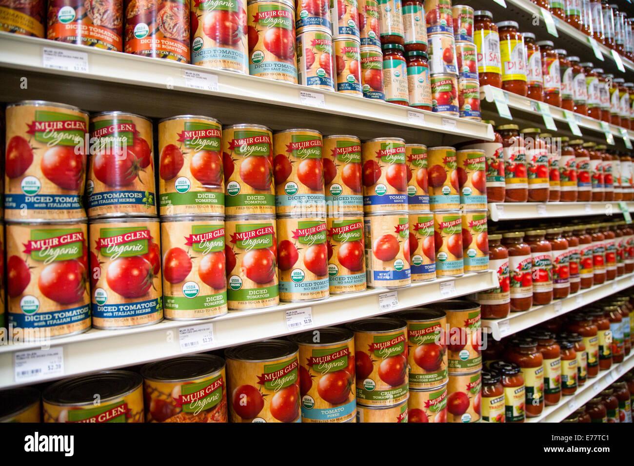 Eden Natural Foods