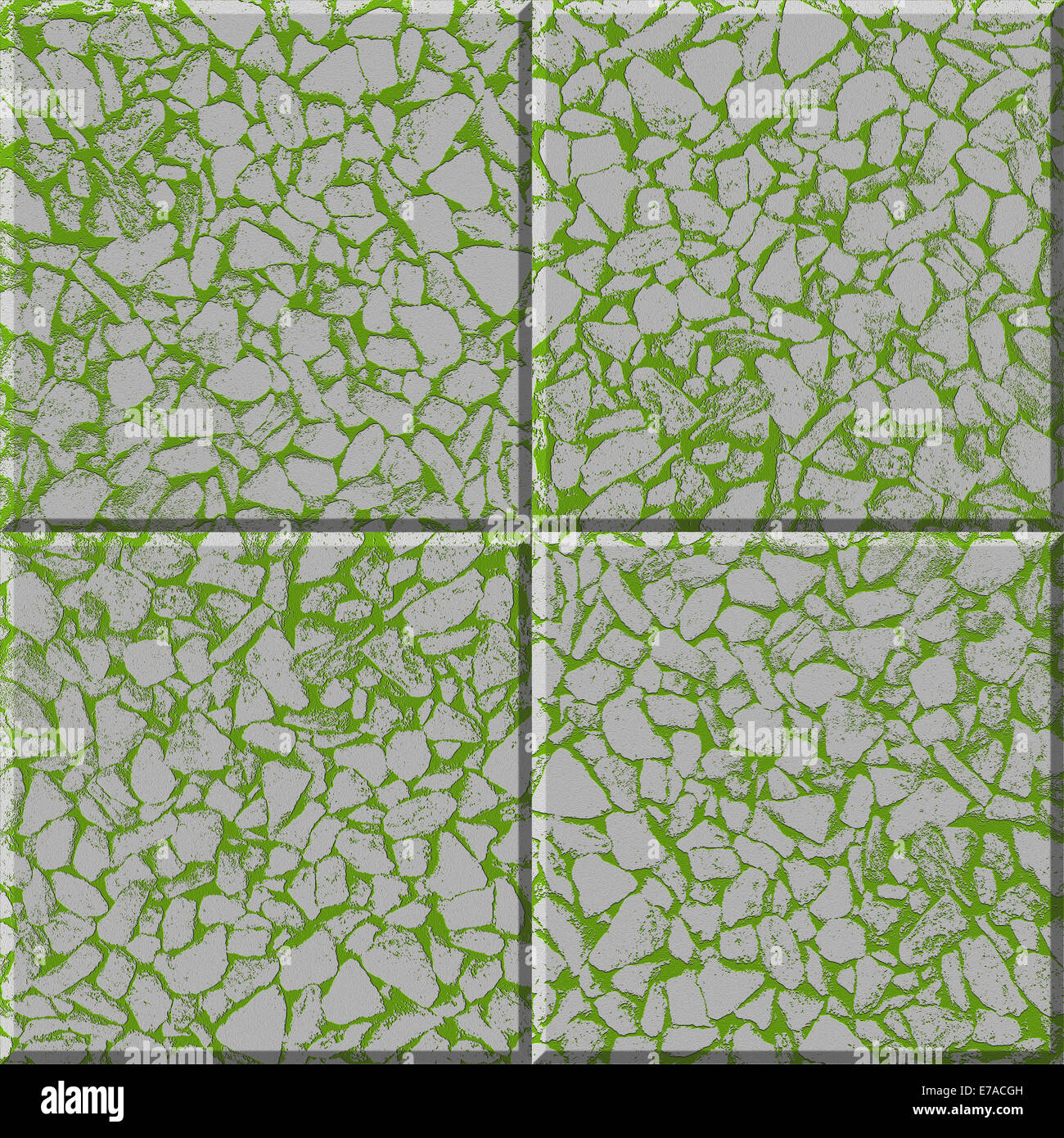 Texture of a ceramic tile of a green shade with stone or rubble texture of a ceramic tile of a green shade with stone or rubble drawing doublecrazyfo Choice Image