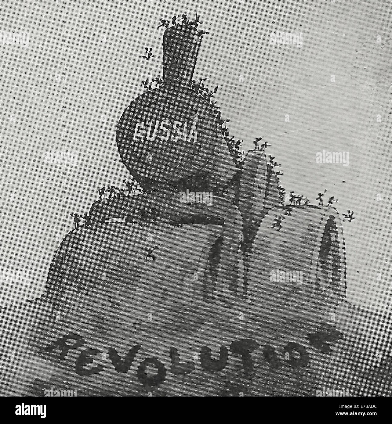 an introduction to the analysis of a tsarist regime in russia The russian revolution was an extraordinary episode in the history of russia the source of the revolution, its nature and consequences, are complex and understanding those aspects have dominated the study of twentieth century europe.