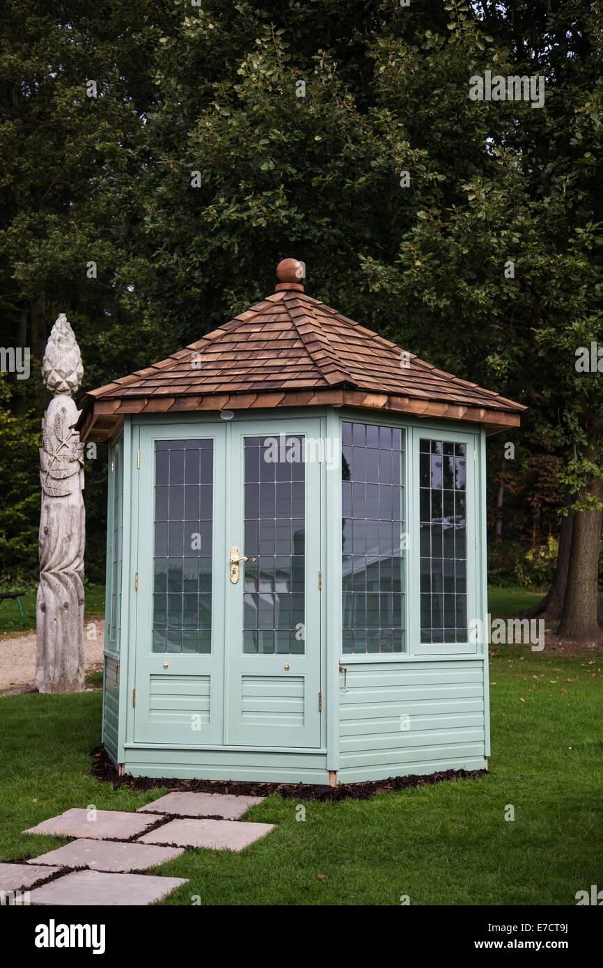 Garden Sheds Harrogate