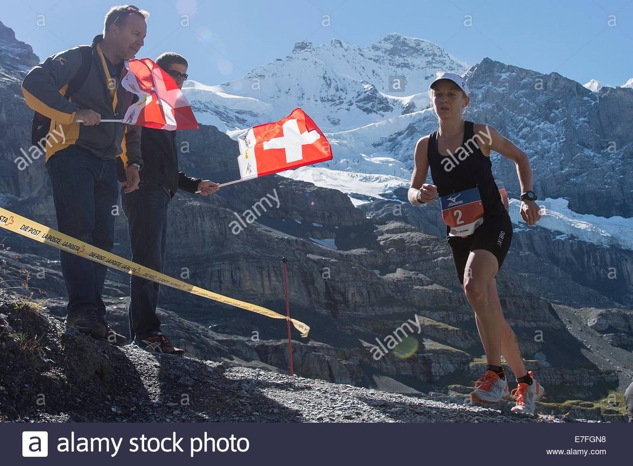 Emma Pooley jungfrau marathon