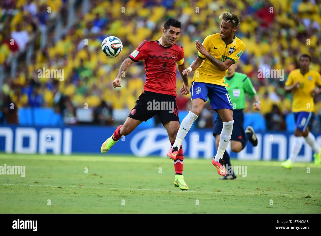 Rafael Marquez 2014 World Cup