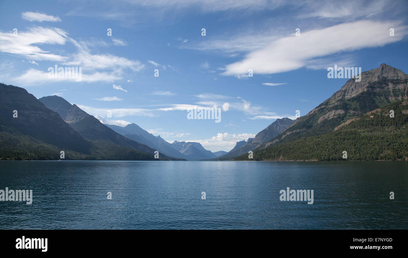 Alberta USA United States North America America Mountains - United states mountains