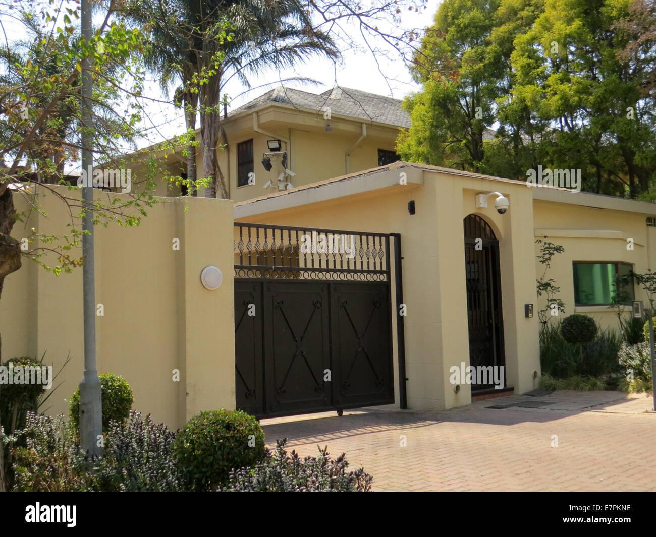 Present Houses In Joburg Zion Star