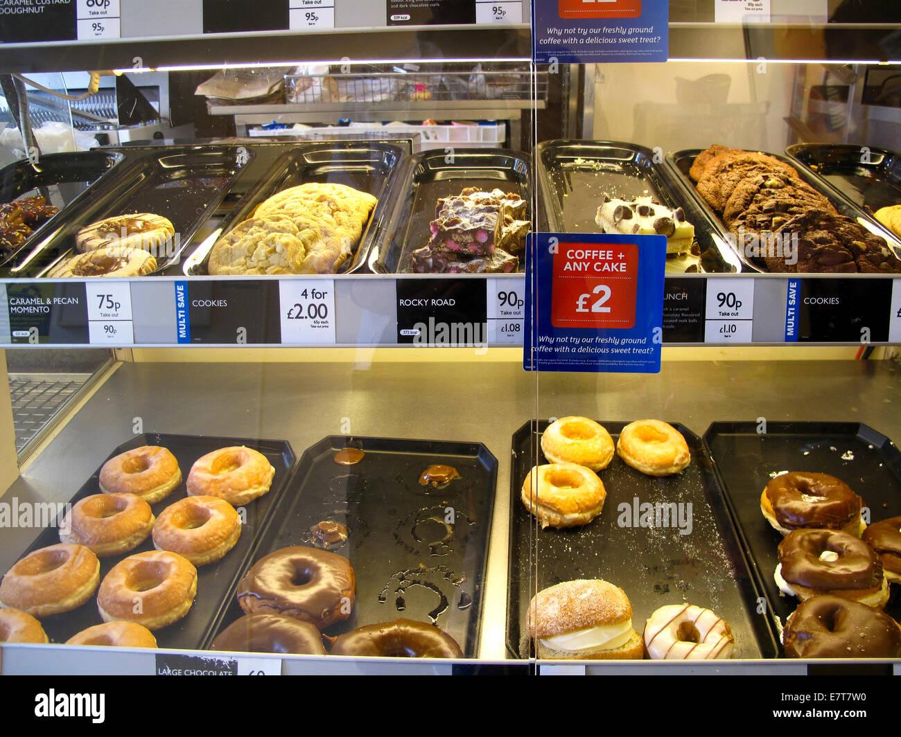 Bakery Cake Stock Photo Free