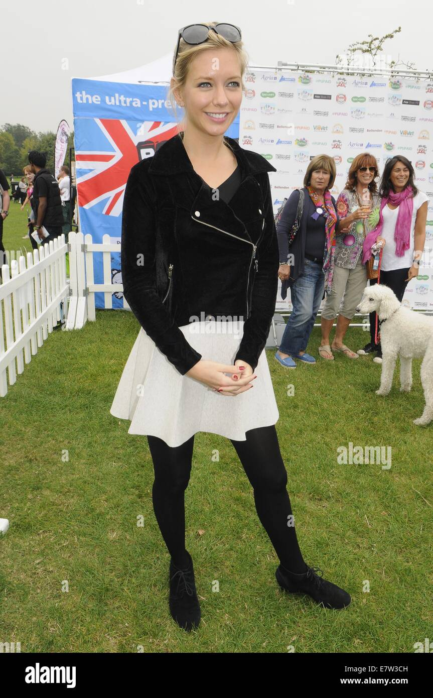Primrose Hill Dog Show September