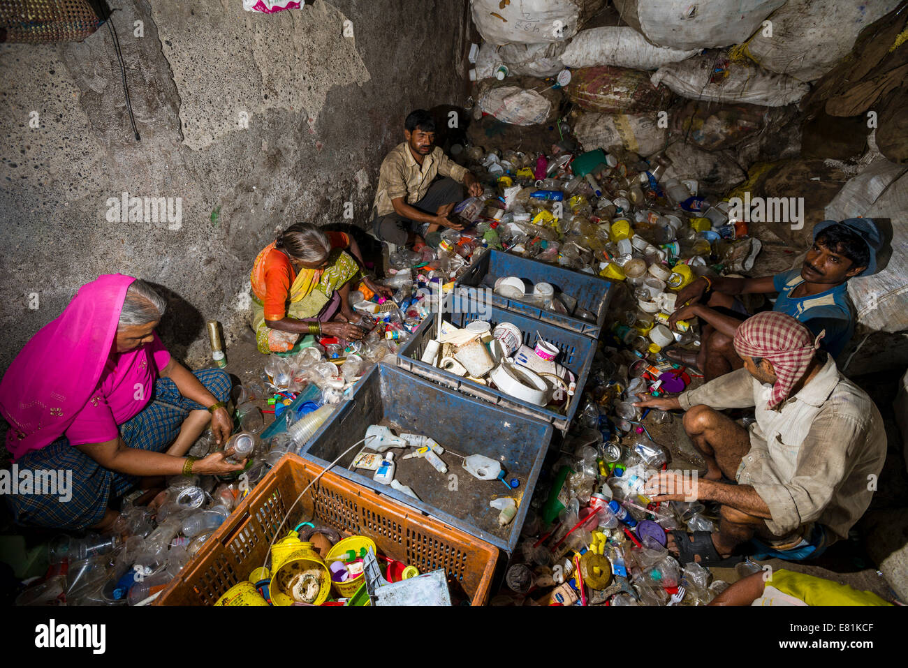 """garbage waste and slums 2015-3-16 mumbai is being buried under a  working with 3,000 women waste-pickers """"dumping the garbage is  denmark — live in slums such as dharavi."""