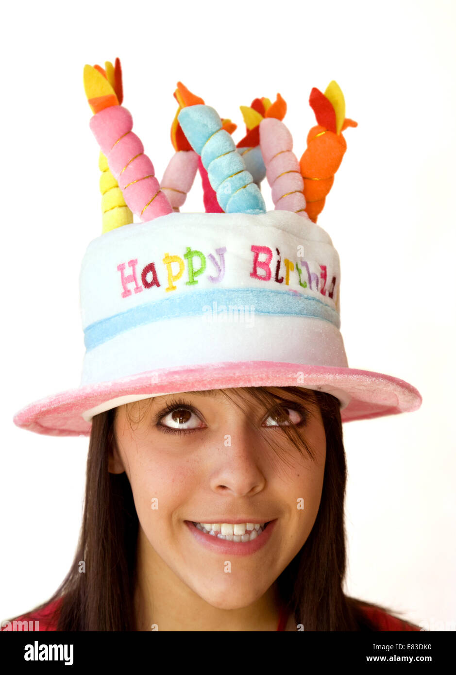 Party hat ages teen ladies