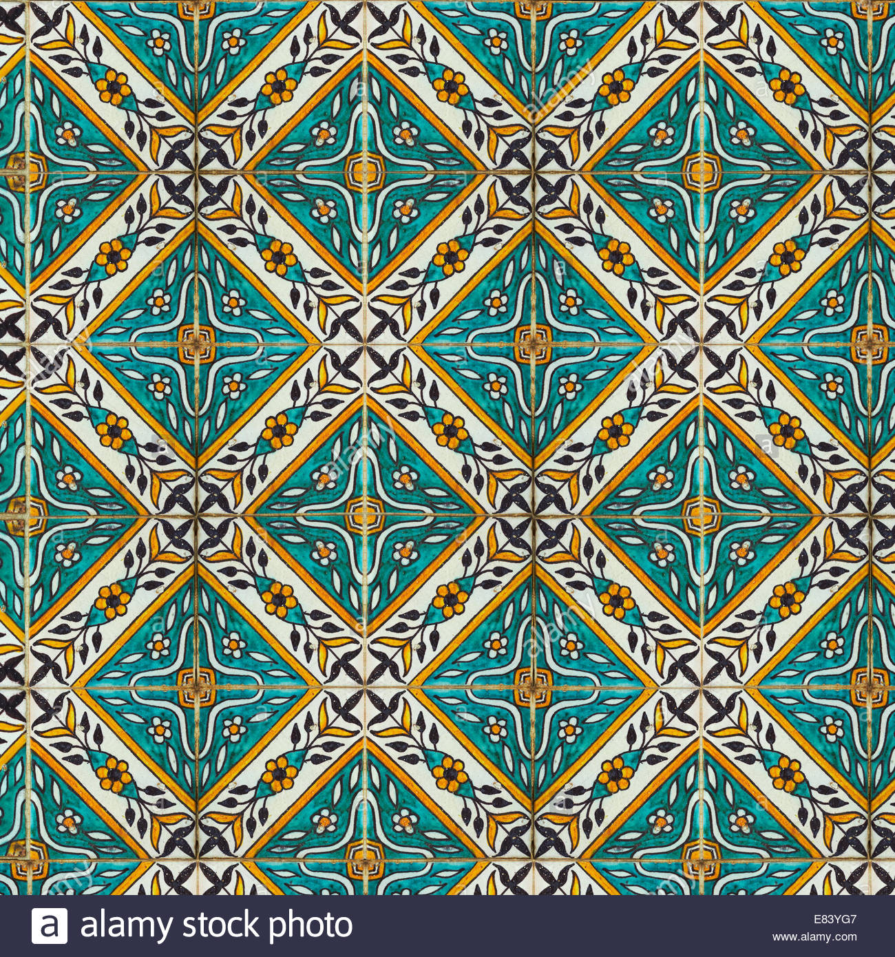 Backgrounds and textures of intricate ceramic tile design in a backgrounds and textures of intricate ceramic tile design in a repeating pattern dailygadgetfo Choice Image