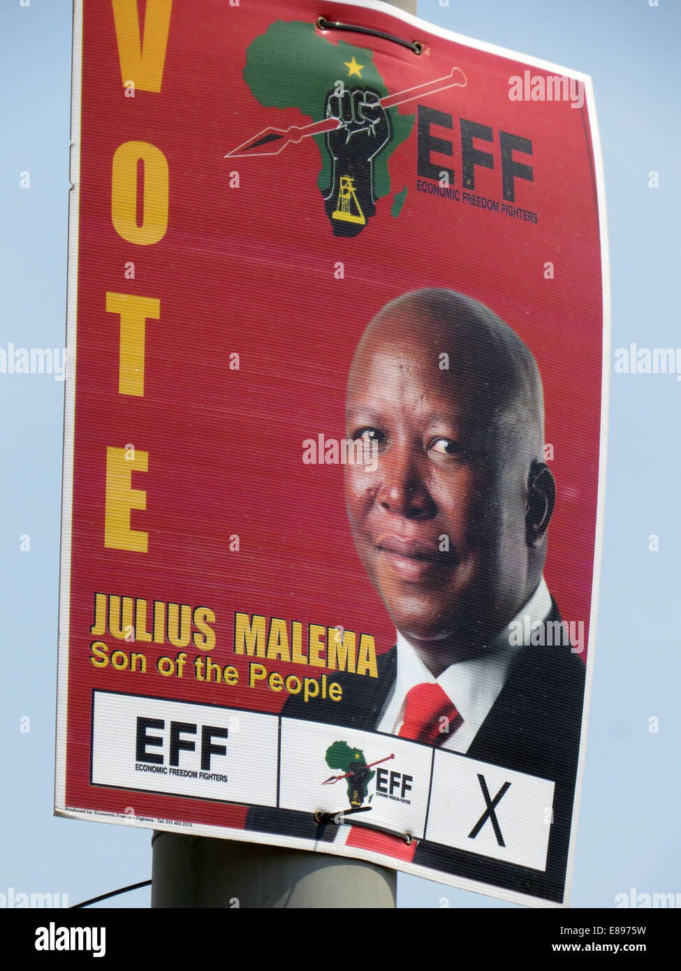 1994 South African general election