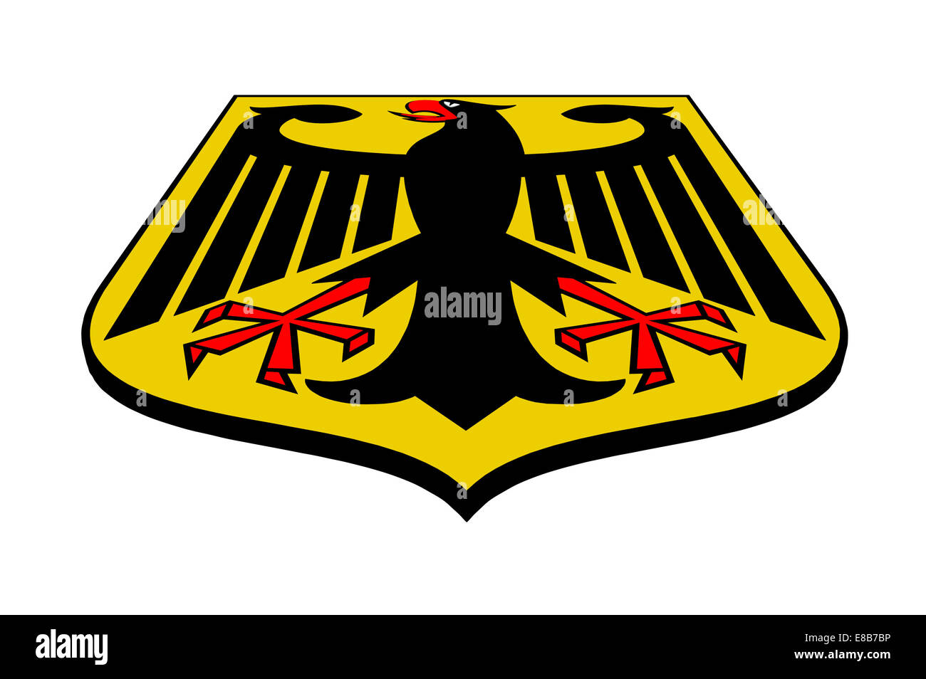 coat of arms german imperial eagle imperial symbols of the