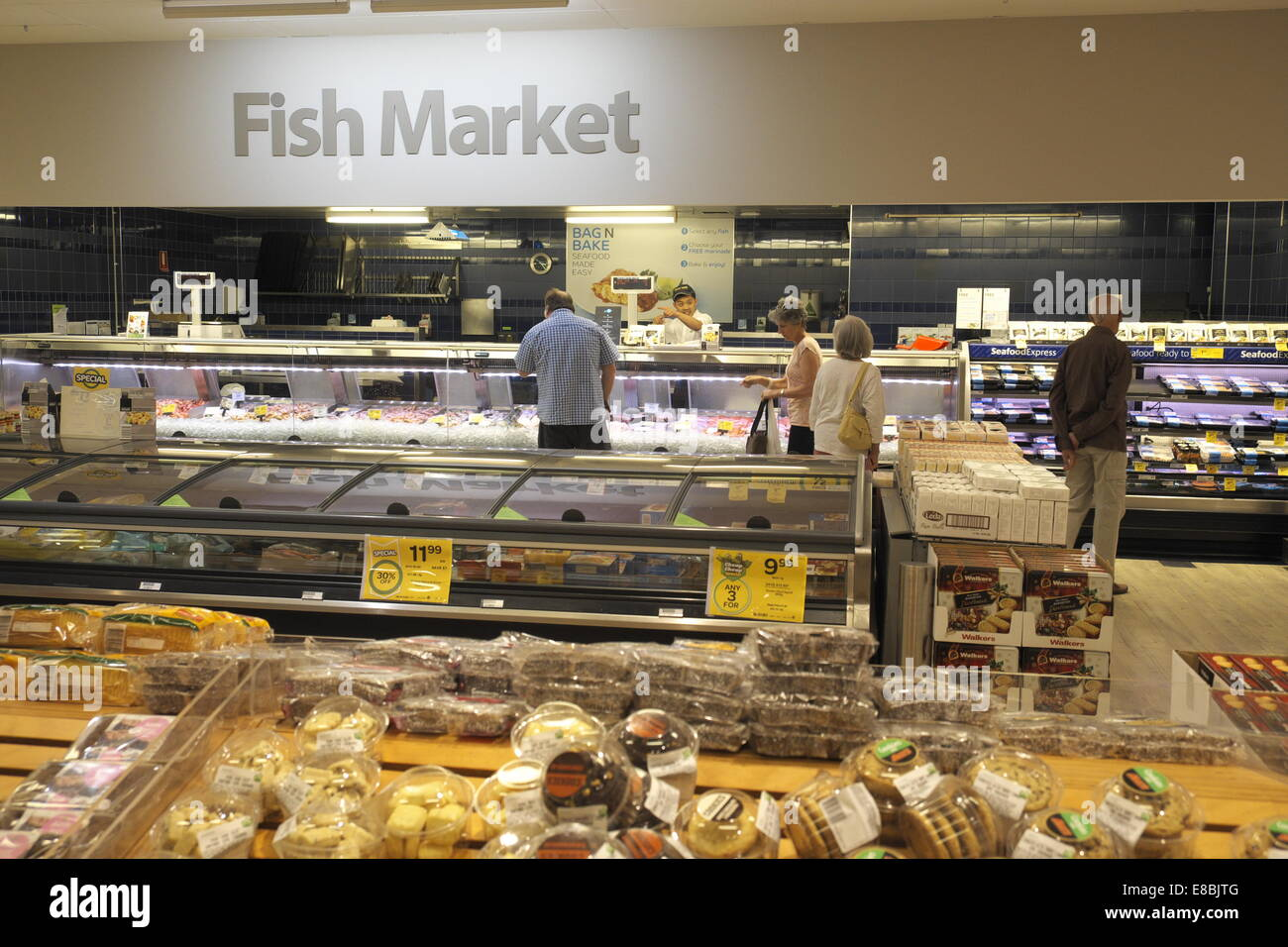 Woolworth S Food Counter