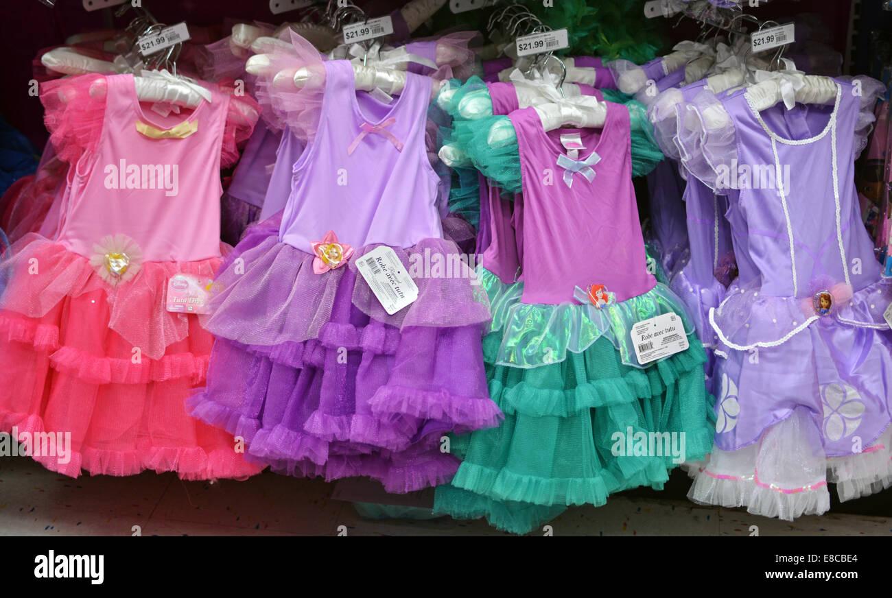 Halloween Costumes Shop Stock Photos & Halloween Costumes Shop ...