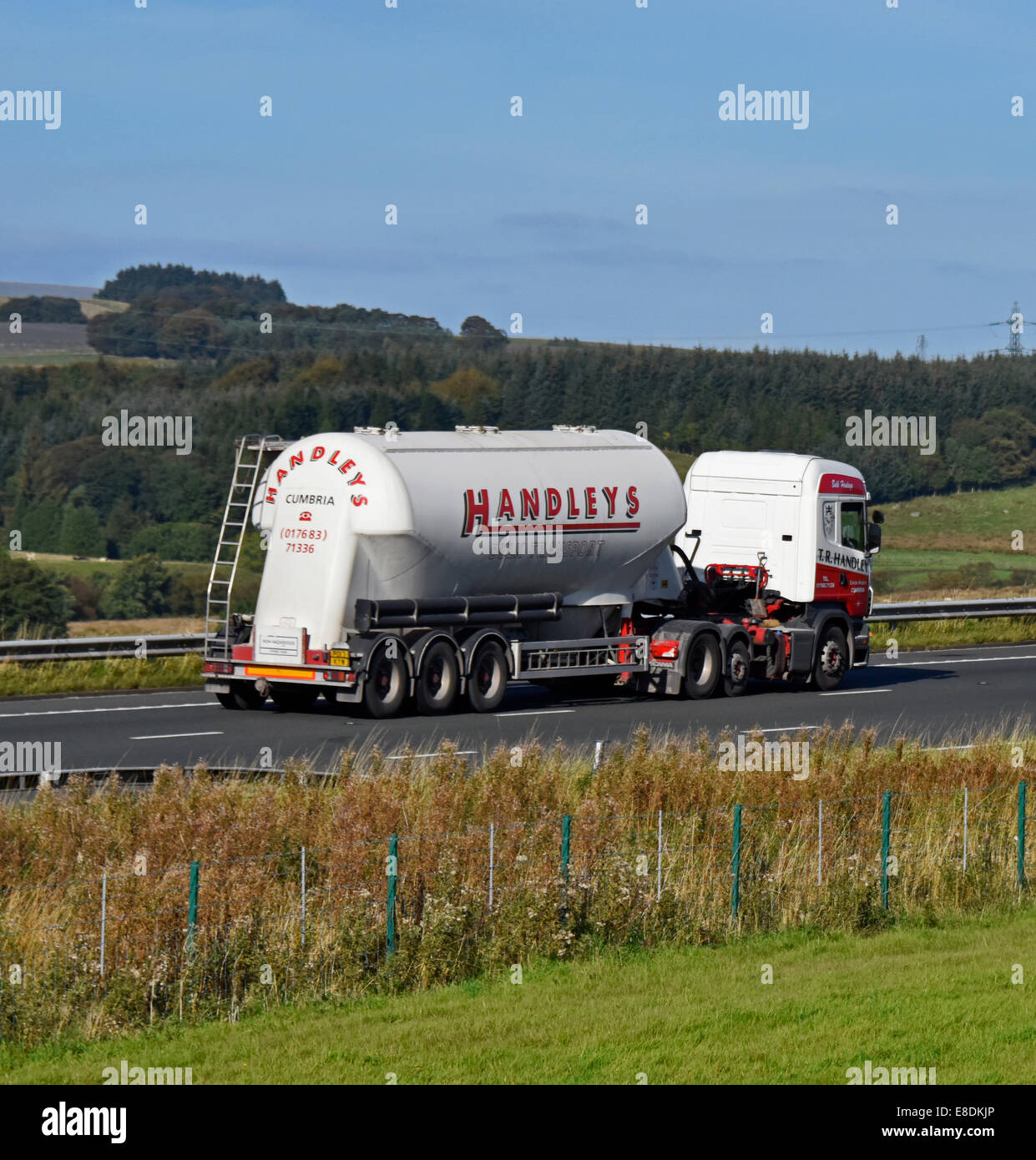 Bulk Transport Stock Photos & Bulk Transport Stock Images - Alamy