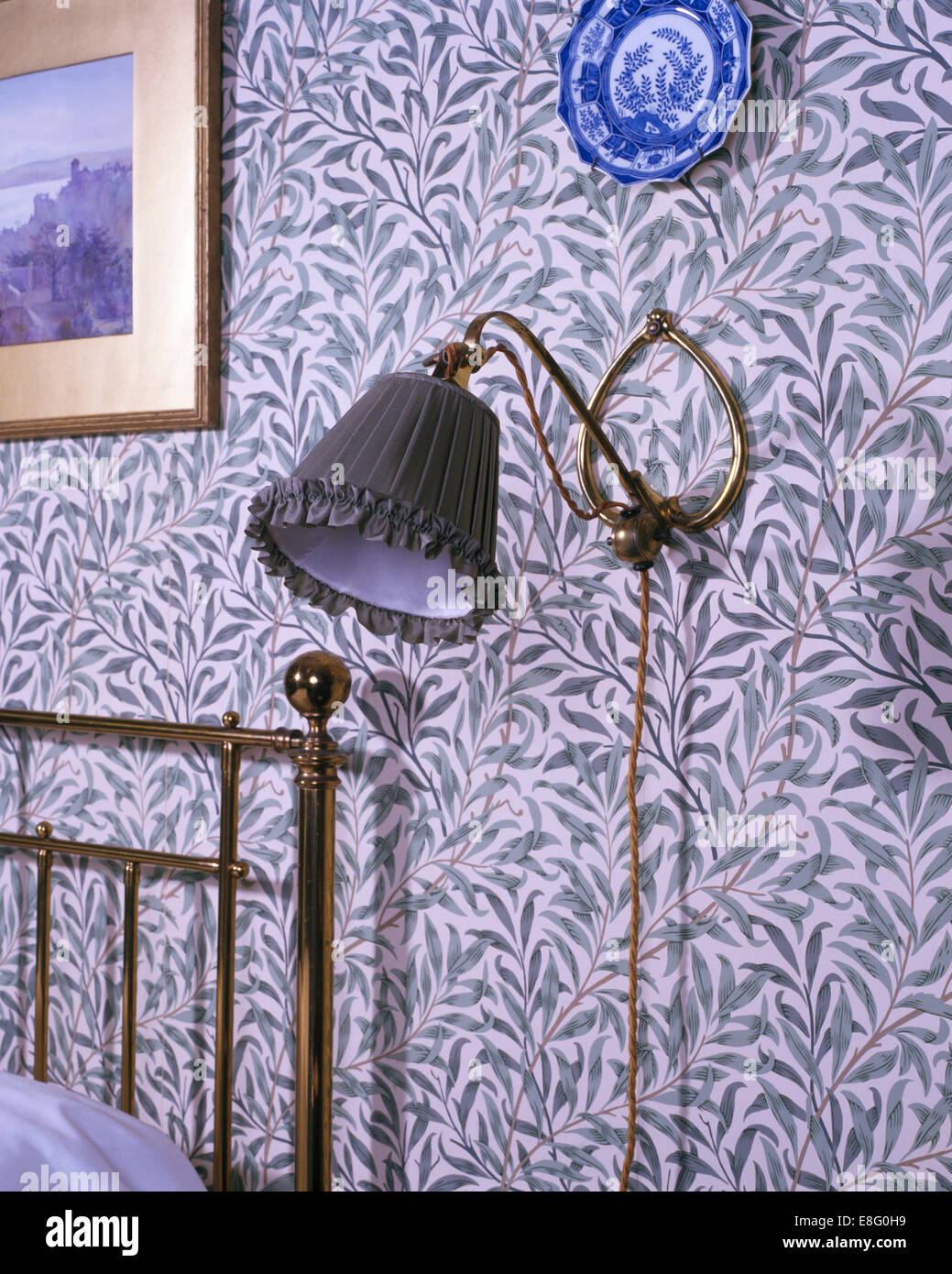 victorian style wallpaper for walls - photo #28