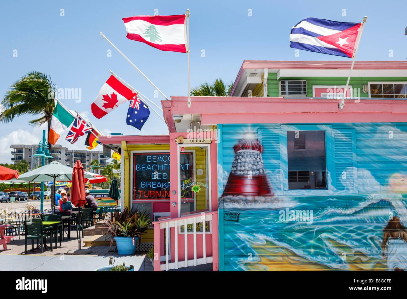 Estero Boulevard Fort Myers Beach Fl