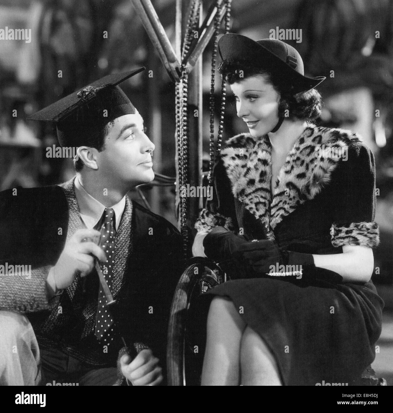 a yank at oxford 1938 mgm film with vivien leigh and