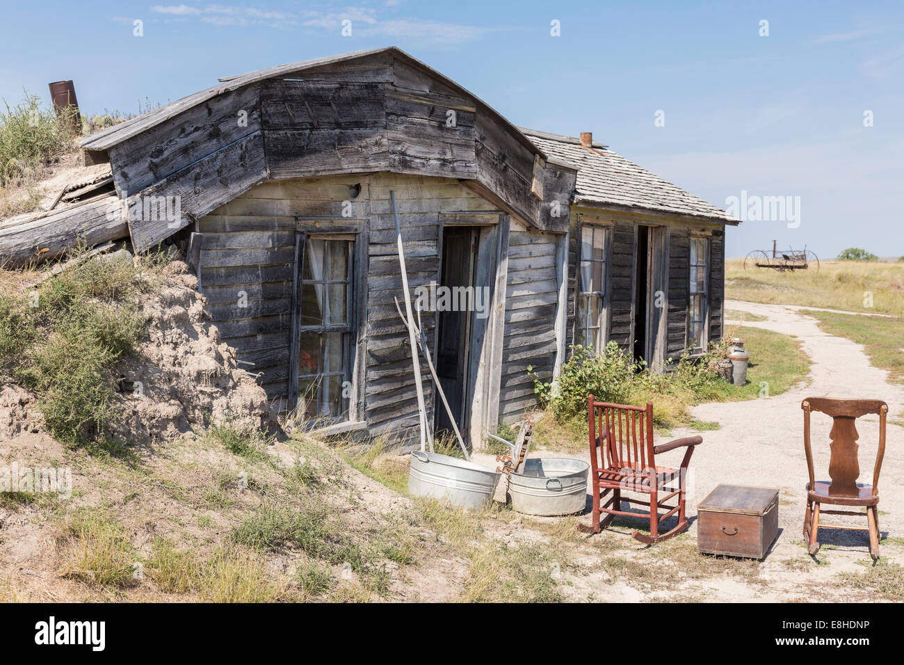 Prairie homestead historic site in philip south dakota for Historical sites in the usa