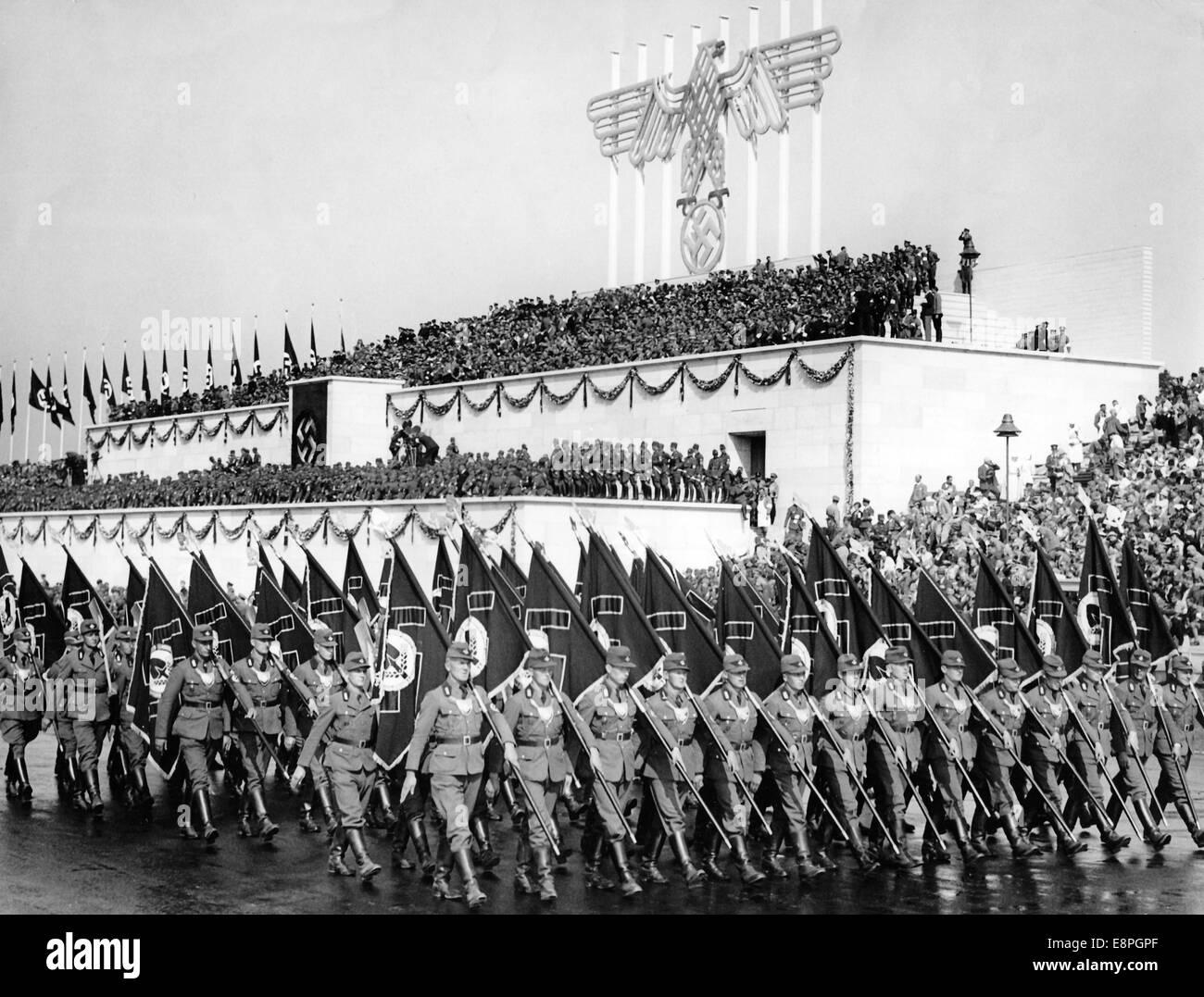 Nuremberg Rally 1935