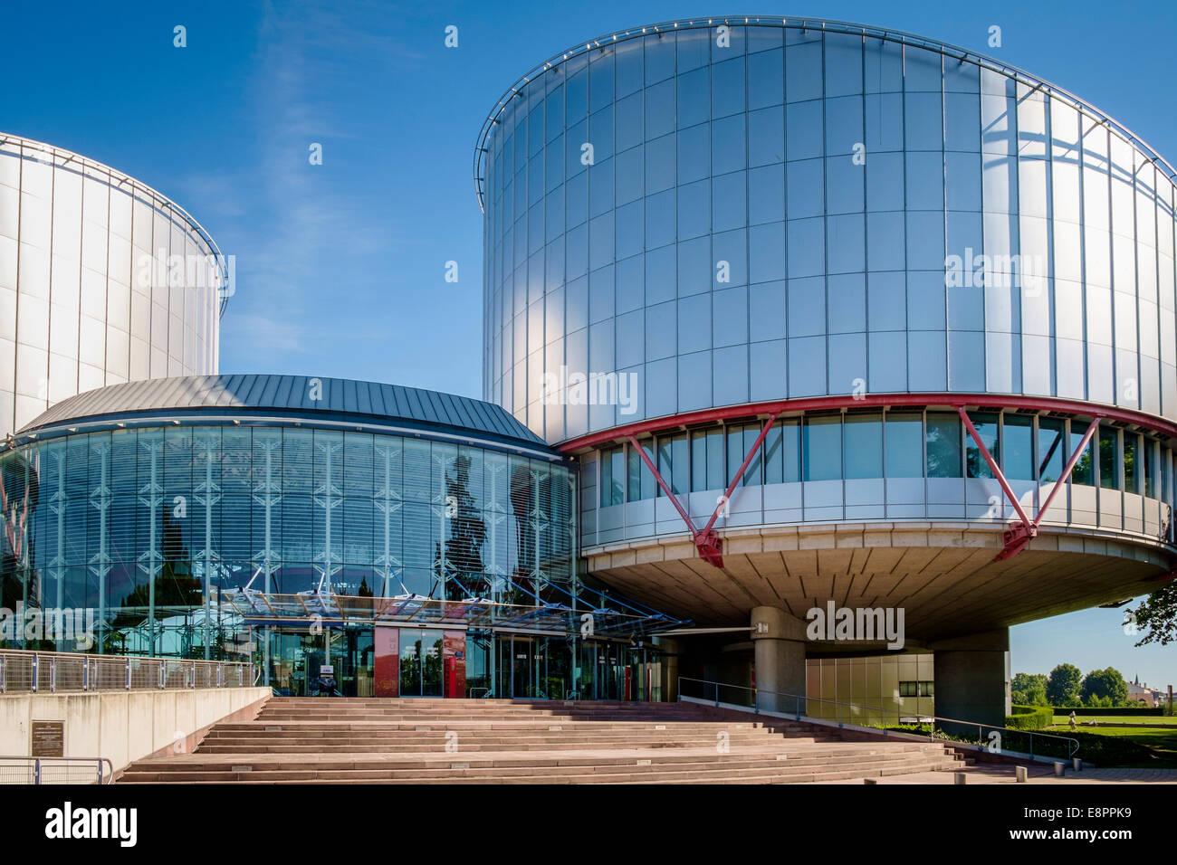 the european court of human rights pdf