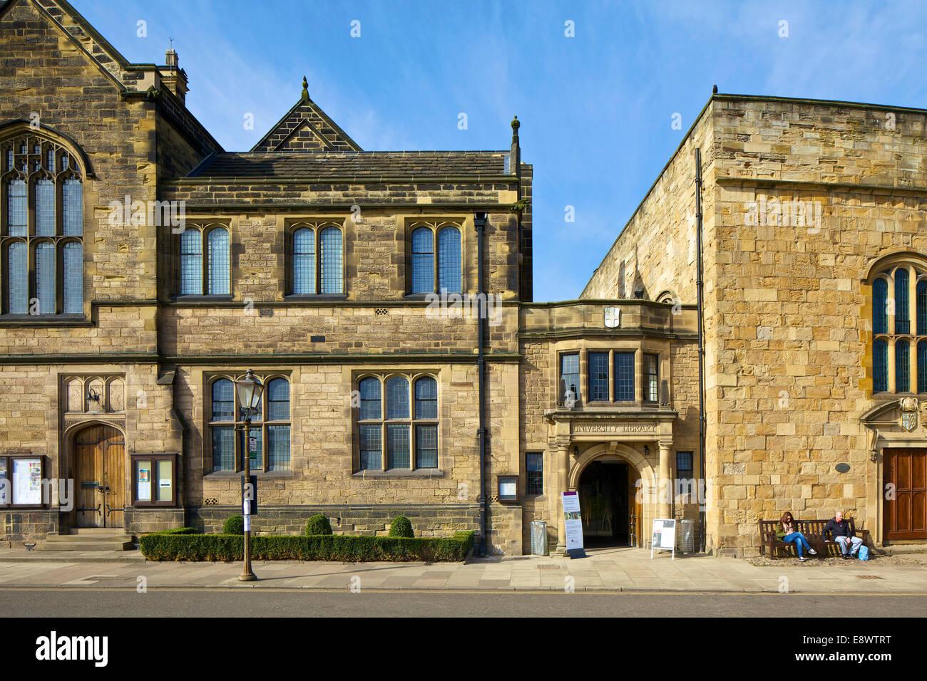 University College, Durham Castle, Durham University, and ...