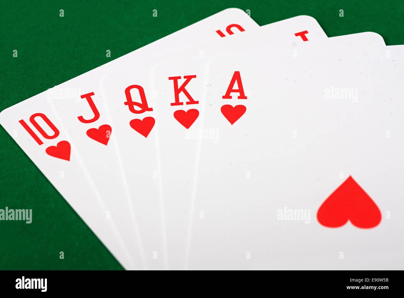 poker beste hand