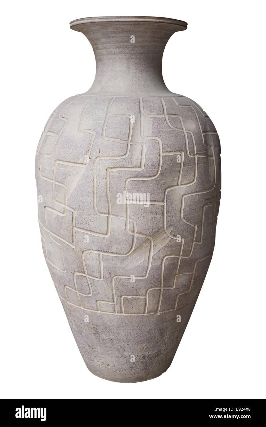 Large pottery floor vase stock photo royalty free image 74421152 large pottery floor vase reviewsmspy