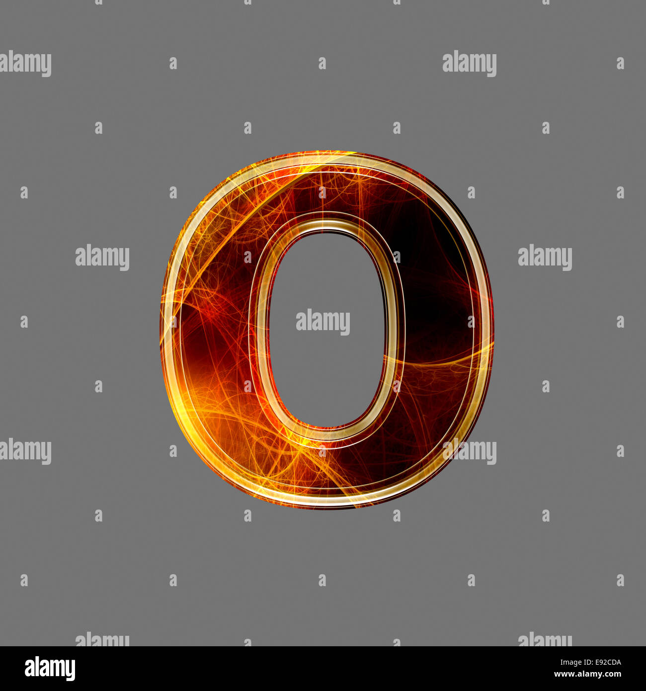 3d abstract and futuristic letter o stock photo royalty free 3d abstract and futuristic letter o biocorpaavc