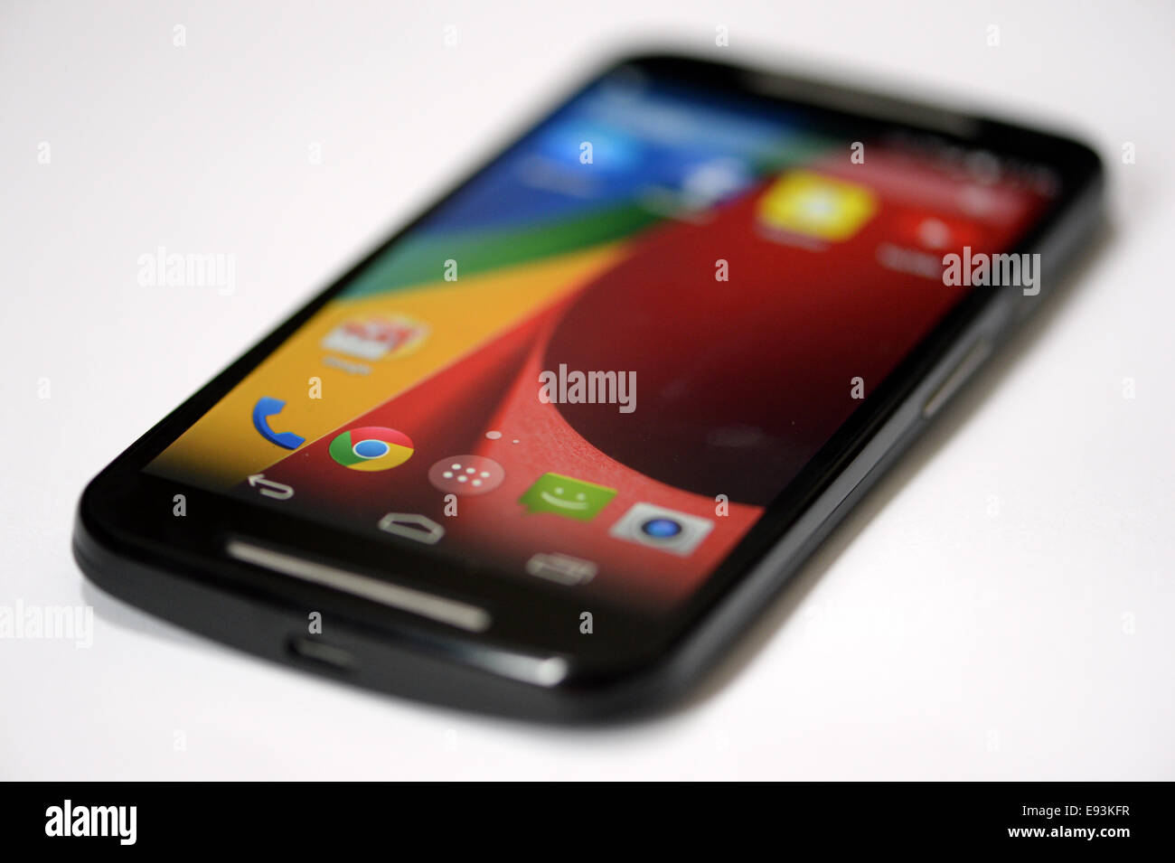 Phone Motorola Phone Android motorola moto g 2014 second generation model mobile phone android operating system