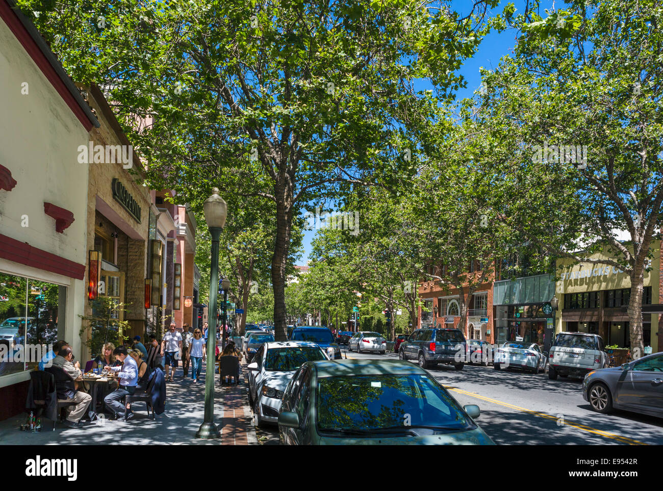 Restaurants In Downtown Palo Alto Ca