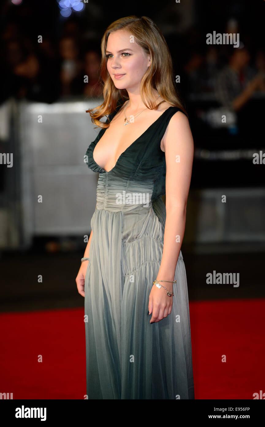 Alicia von Rittberg nude 728