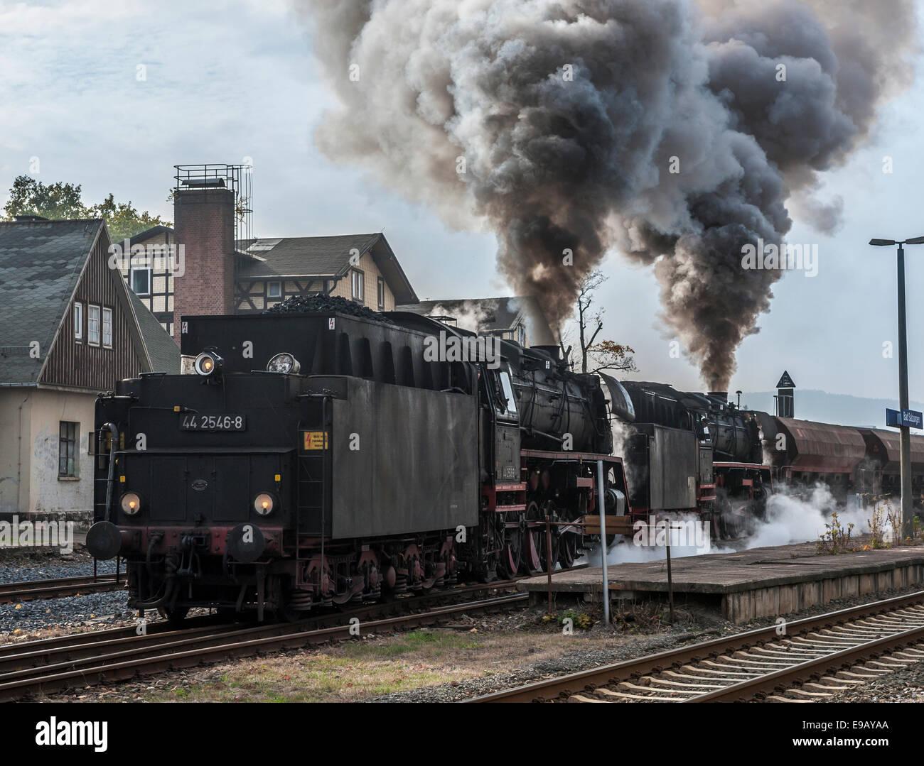 Reichsbahn 1938 50 groszy