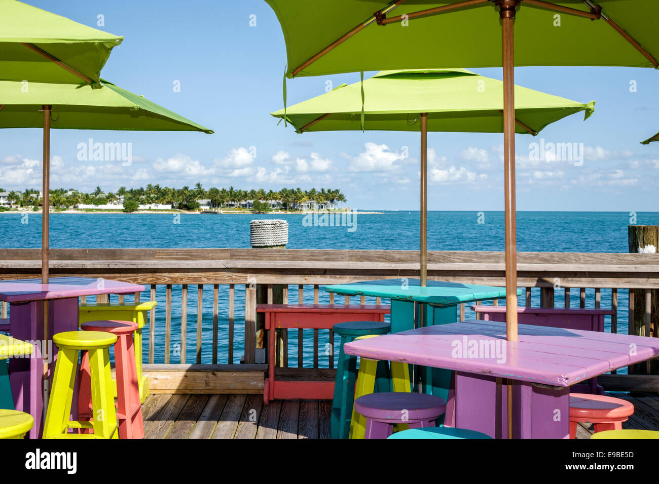 Sunset Island Key West Restaurant