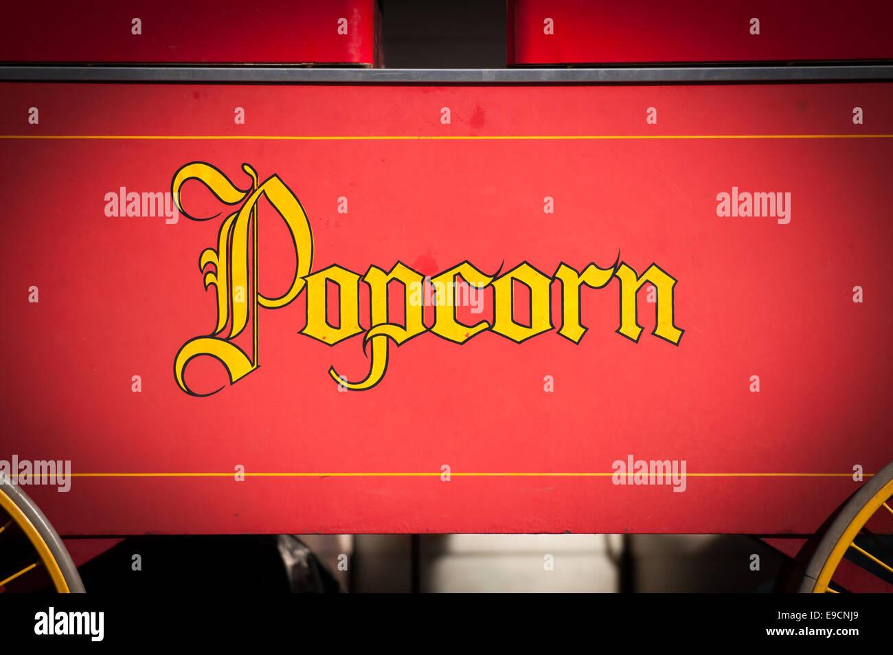 cinema popcorn maker instructions