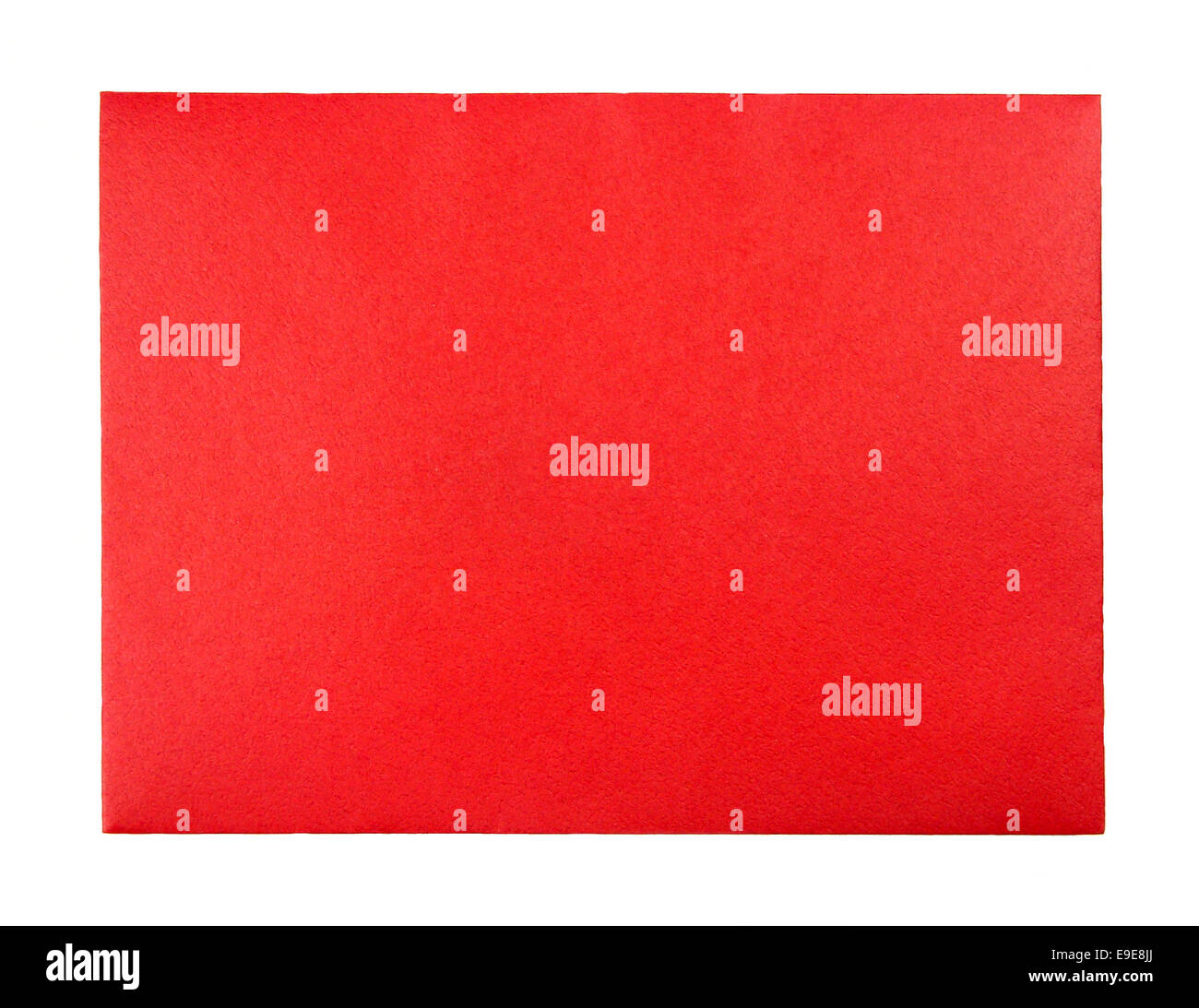 Blank red greeting card envelope isolated on white stock photo blank red greeting card envelope isolated on white kristyandbryce Gallery