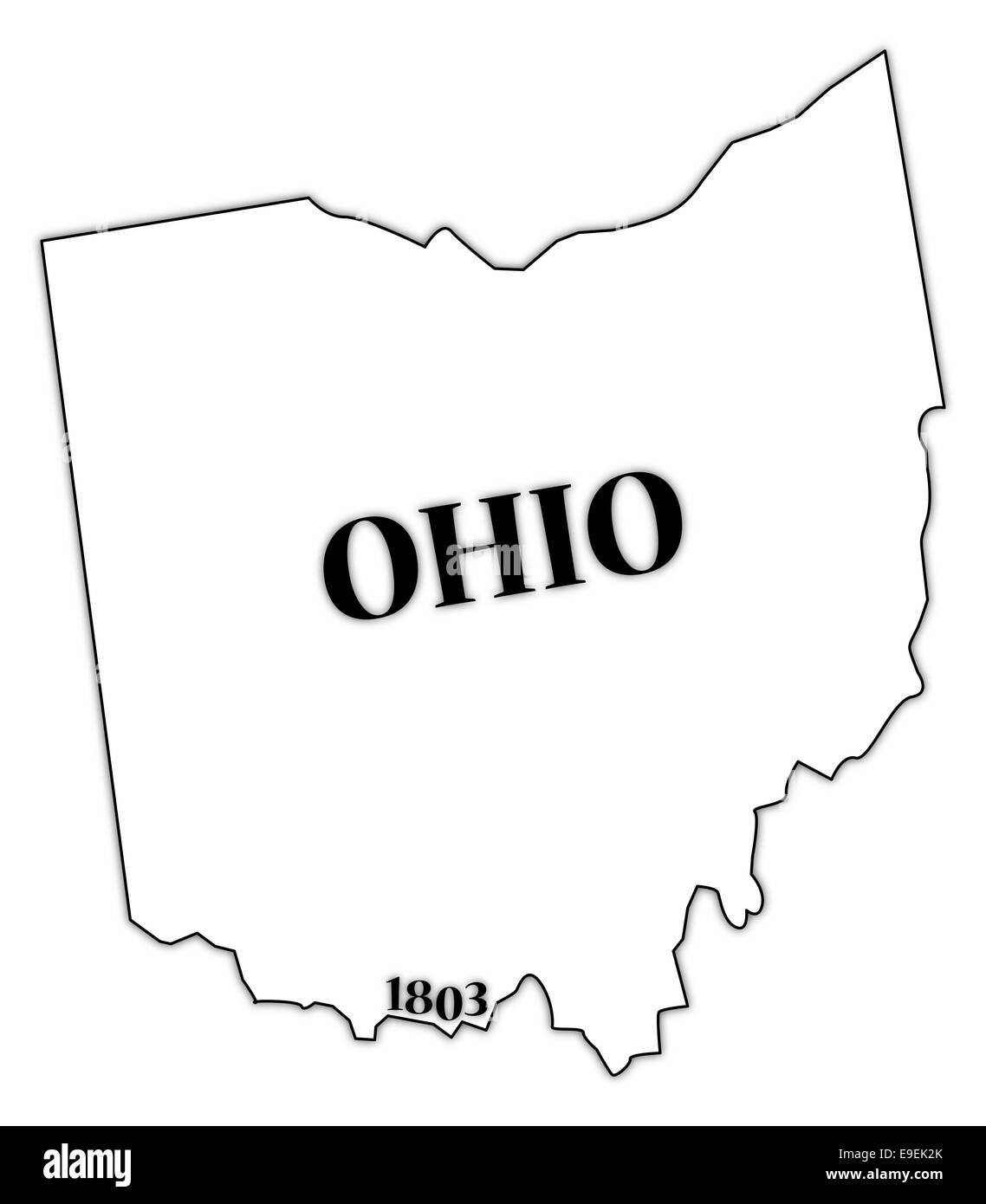 Ohio Outline 77424 | DFILES