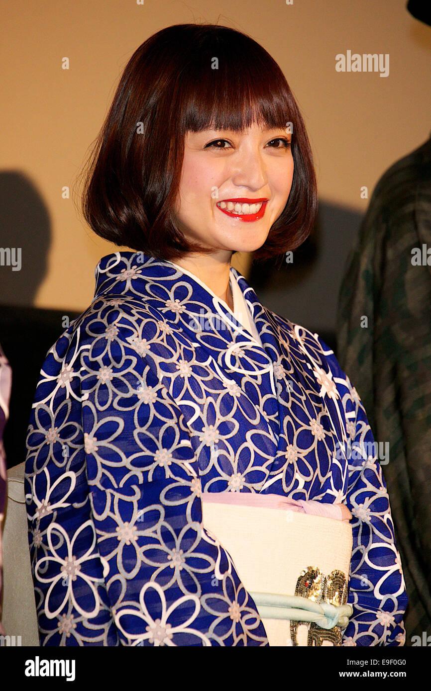 Yumi Adachi Nude Photos 29