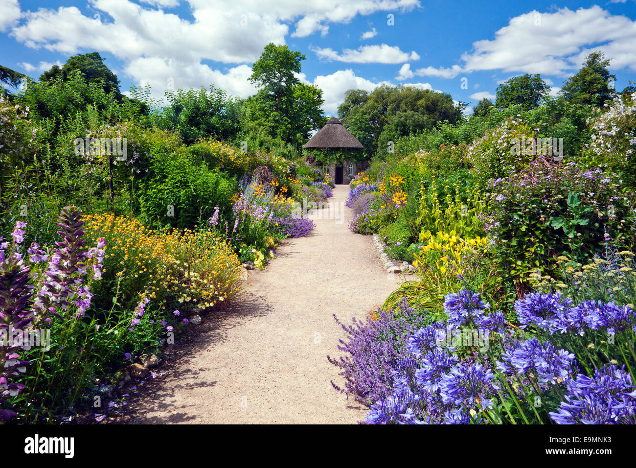 Sweet Walled Garden England Stock Photos  Walled Garden England Stock  With Interesting The Circular Thatched Apple Store In The Walled Garden At West Dean Gardens  West Sussex With Attractive Wooden Garden Huts Also Royal Botanic Gardens Kew Richmond Surrey Tw Ab In Addition Botanic Gardens Edinburgh And Secret Garden Youtube As Well As Garden Leaf Rake Additionally Citronella Garden Candles From Alamycom With   Interesting Walled Garden England Stock Photos  Walled Garden England Stock  With Attractive The Circular Thatched Apple Store In The Walled Garden At West Dean Gardens  West Sussex And Sweet Wooden Garden Huts Also Royal Botanic Gardens Kew Richmond Surrey Tw Ab In Addition Botanic Gardens Edinburgh From Alamycom