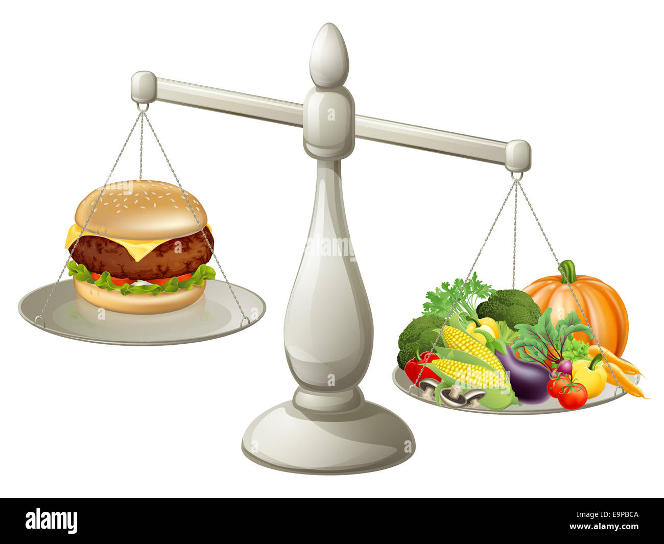Healthy Eating Balanced Diet Concept A Large Weight Of Healthy with The Most Amazing healthy eating balanced diet intended for your inspiration