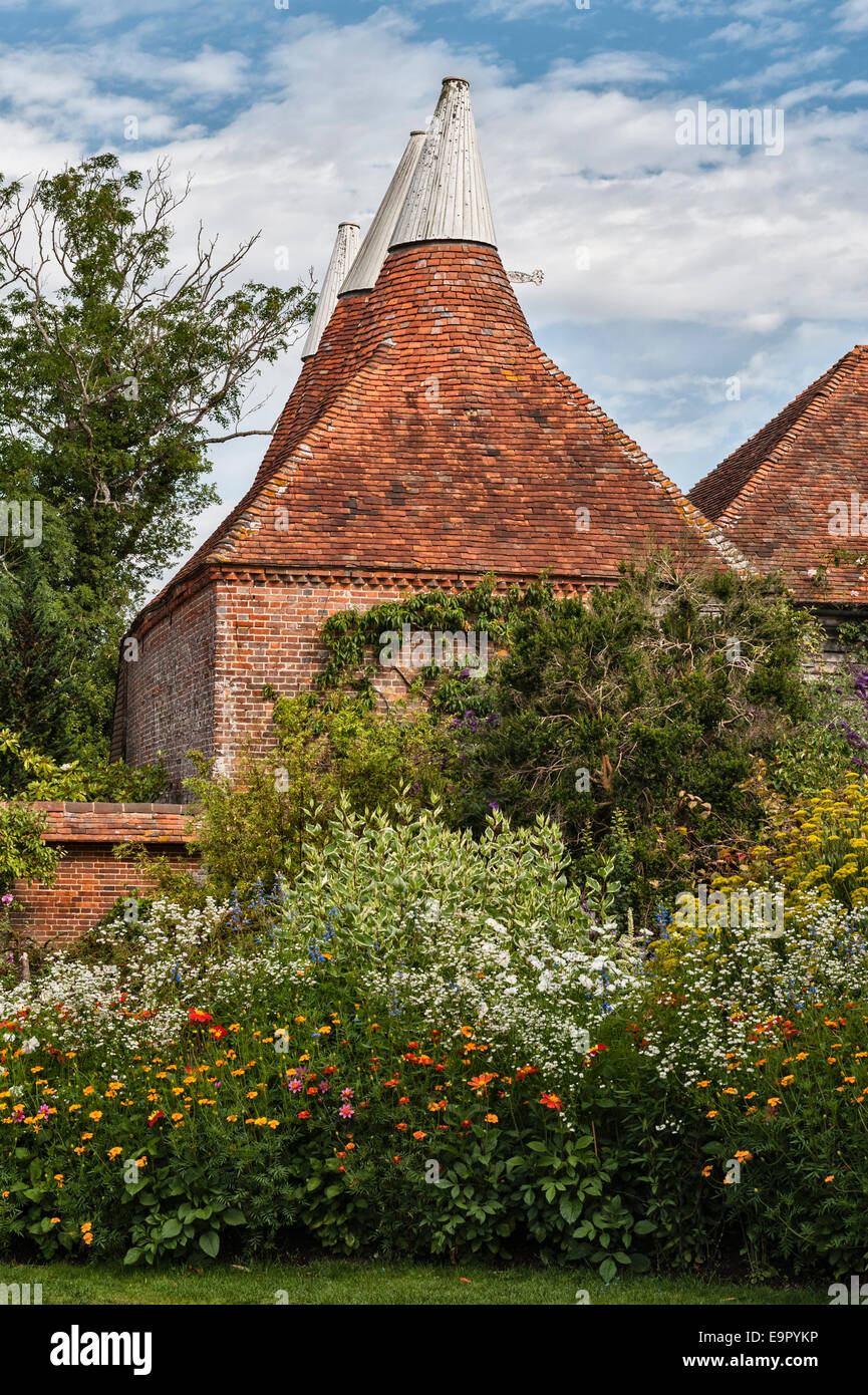 Prepossessing Great Dixter East Sussex  The Garden Created And Made Famous By  With Lovely Great Dixter East Sussex  The Garden Created And Made Famous By  Christopher Lloyd The Oast House From The Solar Garden With Beauteous Aveda Salon Covent Garden Also Fancy Garden Fencing In Addition Metal Garden Planters Troughs And Climbing Frames For Small Gardens As Well As Garden Services Bristol Additionally Beautiful Front Gardens From Alamycom With   Lovely Great Dixter East Sussex  The Garden Created And Made Famous By  With Beauteous Great Dixter East Sussex  The Garden Created And Made Famous By  Christopher Lloyd The Oast House From The Solar Garden And Prepossessing Aveda Salon Covent Garden Also Fancy Garden Fencing In Addition Metal Garden Planters Troughs From Alamycom